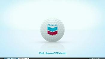 Chevron STEM Programs TV Spot, 'Golfing with Dad' - Thumbnail 10