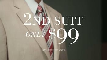 JoS. A. Bank TV Spot, 'Suit Up for Success' - Thumbnail 10