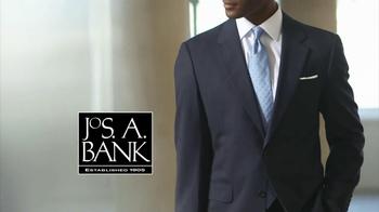 JoS. A. Bank TV Spot, 'Suit Up for Success' - Thumbnail 2