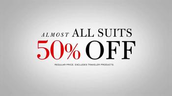 JoS. A. Bank TV Spot, 'Suit Up for Success' - Thumbnail 3