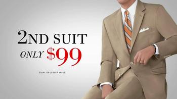 JoS. A. Bank TV Spot, 'Suit Up for Success' - Thumbnail 4