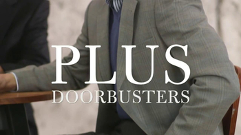JoS. A. Bank TV Spot, 'Suit Up for Success' - Thumbnail 5