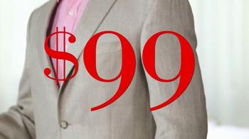JoS. A. Bank TV Spot, 'Suit Up for Success' - Thumbnail 6