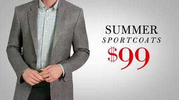 JoS. A. Bank TV Spot, 'Suit Up for Success' - Thumbnail 7