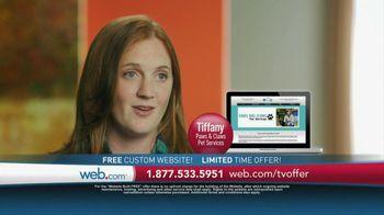 Web.com TV Spot, \'Every Small Business\'