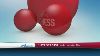 Web.com TV Spot, 'Every Small Business' - Thumbnail 1