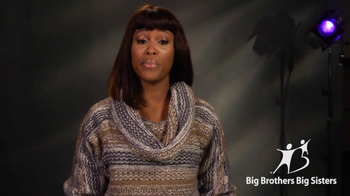 Big Brothers Big Sisters TV Spot Featuring Eve - Thumbnail 2