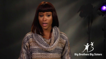 Big Brothers Big Sisters TV Spot Featuring Eve - Thumbnail 4