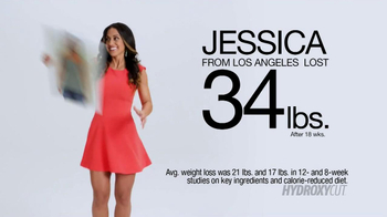 Hydroxy Cut TV Spot, 'Customers' - Thumbnail 6