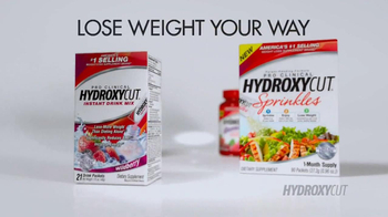 Hydroxy Cut TV Spot, 'Customers' - Thumbnail 8