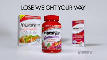 Hydroxy Cut TV Spot, 'Customers' - Thumbnail 9