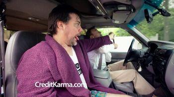 Credit Karma TV Spot, \'Elevator\'