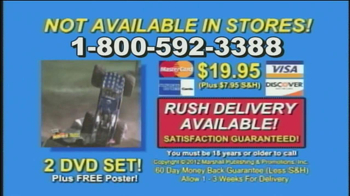 Lots & Lots of Monster Trucks DVD Set TV Spot - Thumbnail 10