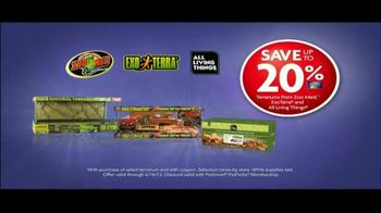 PetSmart Reptile Mega Month TV Spot - Thumbnail 7
