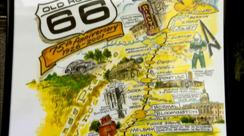 Illinois Office of Tourism TV Spot, 'Plan Your Route' - Thumbnail 7