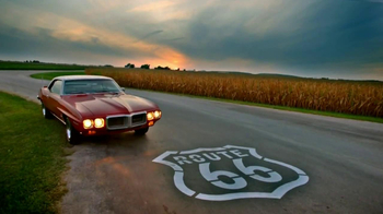 Illinois Office of Tourism TV Spot, 'Plan Your Route' - Thumbnail 9