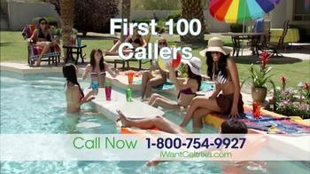 Celtrixa Swimsuit Days Celebration TV Spot - Thumbnail 5