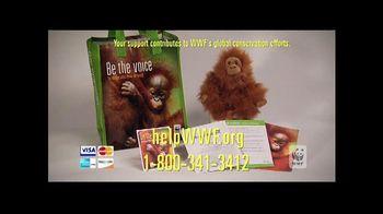 World Wildlife Fund TV Spot, 'Baim'
