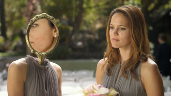 Aczone TV Spot, 'Mirror Faces' - Thumbnail 3