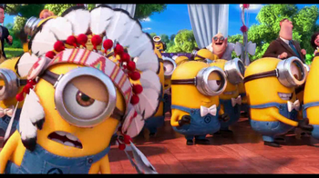 Despicable Me 2 - Alternate Trailer 17
