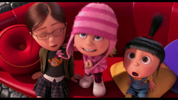 Despicable Me 2 - Alternate Trailer 15