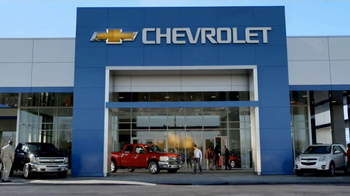 2013 Chevrolet Silverado 1500 TV Spot, 'Best Pickup Coverage' - Thumbnail 1