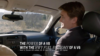 2013 Chevrolet Silverado 1500 TV Spot, 'Best Pickup Coverage' - Thumbnail 2