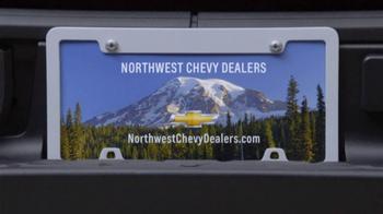 2013 Chevrolet Silverado 1500 TV Spot, 'Best Pickup Coverage' - Thumbnail 7