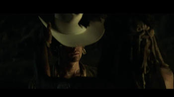 Subway Avocado TV Spot, 'The Lone Ranger' - Thumbnail 2