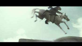 Subway Avocado TV Spot, 'The Lone Ranger' - Thumbnail 8