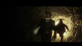 Subway Avocado TV Spot, 'The Lone Ranger' - Thumbnail 9