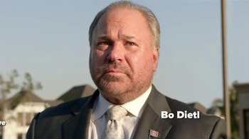Arby's TV Spot, 'Triple Fresh Spinach' Featuring Bo Dietl - Thumbnail 2