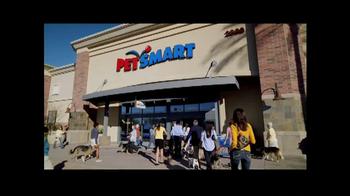 PetSmart TV Spot, 'Dog Park' - Thumbnail 4