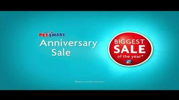 PetSmart Anniversary Sale TV Spot - Thumbnail 7