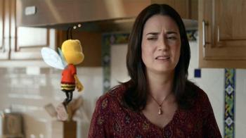 Honey Nut Cheerios TV Spot, 'Reverse Psychology' - Thumbnail 8
