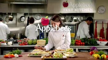 Applebee's Take 2 Menu TV Spot, 'Fist Bump' - Thumbnail 1