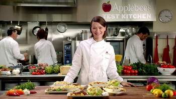 Applebee's Take 2 Menu TV Spot, 'Fist Bump'