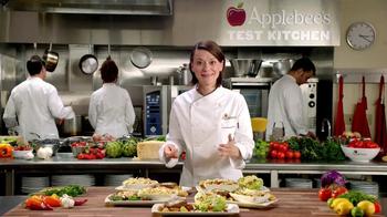 Applebee's Take 2 Menu TV Spot, 'Fist Bump' - Thumbnail 6
