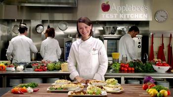 Applebee's Take 2 Menu TV Spot, 'Fist Bump' - Thumbnail 7