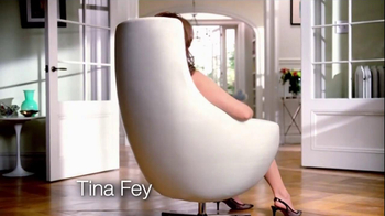 Garnier Nutrisse Nourishing Color Foam TV Spot, 'Talk' Featuring Tina Fey - Thumbnail 1