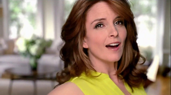 Garnier Nutrisse Nourishing Color Foam TV Spot, 'Talk' Featuring Tina Fey - Thumbnail 4