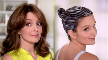 Garnier Nutrisse Nourishing Color Foam TV Spot, 'Talk' Featuring Tina Fey - Thumbnail 5