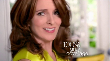Garnier Nutrisse Nourishing Color Foam TV Spot, 'Talk' Featuring Tina Fey - Thumbnail 8