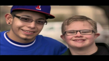 Volunteers of America TV Spot Featuring LaTroy Hawkins, Craig Kimbrel - Thumbnail 9
