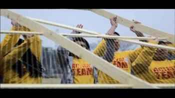 Volunteers of America TV Spot Featuring LaTroy Hawkins, Craig Kimbrel - Thumbnail 4