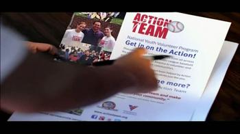 Volunteers of America TV Spot Featuring LaTroy Hawkins, Craig Kimbrel - Thumbnail 7