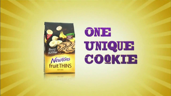 Newtons Fruit Thins TV Spot - Thumbnail 8