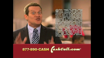 Cash Call TV Spot, 'Don't be Fooled' - Thumbnail 1