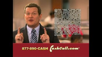 Cash Call TV Spot, 'Don't be Fooled'