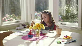 Yoplait Light TV Spot, 'Swapportunity: Cupcakes' - 2893 commercial airings